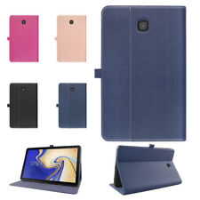 Samsung Galaxy Tab A 8.0 SM-T387 2018 Shockproof Leather Flip Wallet Case Cover