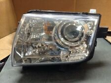 2007 2008 2009 Lincoln MKX OEM Left Xenon HID Head Light Lamp #112