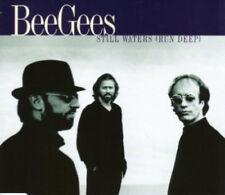 Musik-CD-Bee Gees's aus Großbritannien vom Polydor-Label