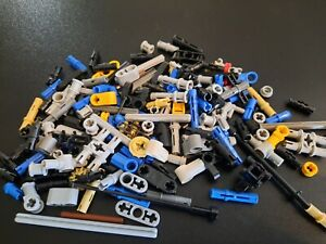 lot 2 - petites pieces technic lego