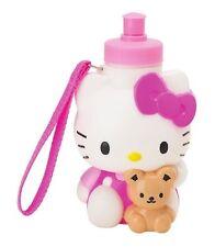 Sanrio Hello Kitty  Water Bottle 470ml : Bear