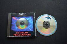 POLYGRAM CD SPECIAL SAMPLER RARE AUSTRALIAN CD! KISS SHARON O'NEILL STATUS QUO
