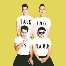 Walk the Moon - Talking Is Hard [New CD]