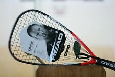 HEAD Graphene 360 Extreme 175  Red Racquet