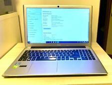 Notebook Acer Aspire V5-571 Intel Core i5 3337U 8Gb Ram 120Gb SSD