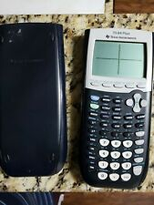 New ListingTexas Instruments Ti-84 Plus Graphing Calculator