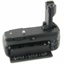 Profi Batteriegriff Battery Grip DynaSun E2N für Canon EOS 50D 40D 30D 20D BG