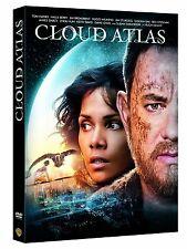 DVD *** CLOUD ATLAS *** avec Tom Hanks ( neuf emballé )
