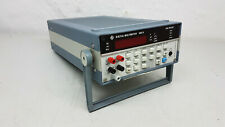 R&S Rohde & Schwarz Digital Multimeter UDS 5 349.1510.02