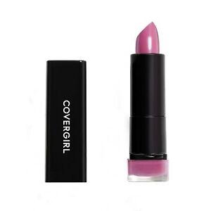COVERGIRL Exhibitionist Cream Lipstick, 365 Enchantress Blush, 0.12 oz