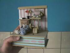 VIDEO Spieluhr Spieldose Music Box Memory Enesco Cats Katzen