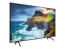 "TV QLED Samsung - QE49Q70RAT 49 "" 4K UHD Smart Flat HDR"