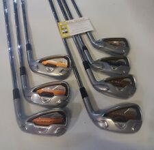 cobra fly z irons 5-sw stiff