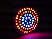 LED BLUE RED GROW LIGHT HYDROPONIC HORTICULTURE INDOOR GARDEN GROWING BULB