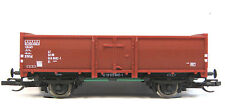 Off. Güterwagen Typ Omm52/EL5598 d. DR,Ep.IV,TT,1:120,PSK Modelbouw,2758,NEU,OVP