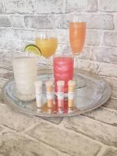 ROSE GOLD SPARKLY DRINKS DUST SHIMMER PROSECCO COCKTAIL CHRISTMAS GLITTER BLING
