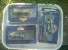 bachmann 00 gauge three times weathered wagons
