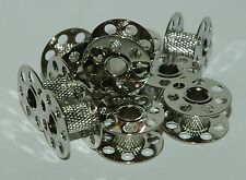 Bernina Metal Bobbins for Bernina Sewing Machine Best Quality x 10 - BLB440