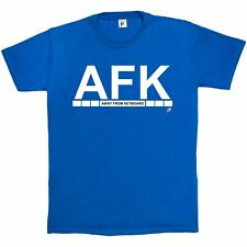 AFK Away From Keyboard Mens T-Shirt