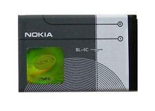 Original Akku BL-4C für Nokia C2-05 N70 N71 N72 N91 N-Gage Handy Accu