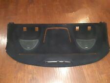 98-02 Mercedes Benz CLK430 W208 Coupe Speakers headrest Panel