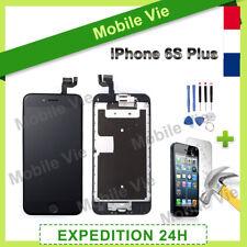 VITRE TACTILE + ECRAN LCD RETINA TOUT ASSEMBL�‰ COMPLET POUR IPHONE 6S PLUS NOIR