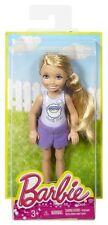 Barbie en Chelsea y amigos la hora de acostarse Diversión Muñeca DGX34