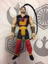 The Shadow Battle Shiwan Khan Figure Kenner 1994