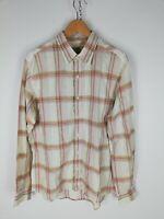 TIMBERLAND Camicia Shirt Maglia Chemise Camisa Hemd Tg L Uomo Man