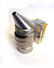 [UK] Beekeeping Stainless Steel Mini Smoker