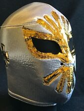 Lucha Libre  Wrestling Mask Mistico (Rey Mysterio )