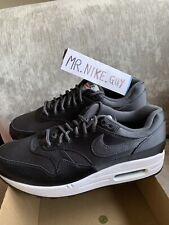 Nike Air Max One AM1 Satin Black UK 7 US 8 EU 41 💯🔥