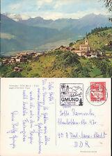 TISO,VIAGGIATA-F.G.TRENTINO(BZ)N.43955