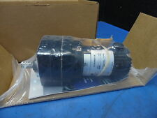 New Bison 1/55 HP 12 Volt 2.2A 6 RPM 100 IN LBS 271:1 DC Gearmotor 011-191-2271