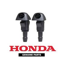 GENUINE HONDA UPRATED WINDSCREEN WASHER JETS - MIST SPRAY - PRELUDE ACCORD S2000