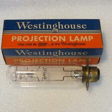 Vintage Westinghouse DEC Projection Lamp Bulb in Original Box Still New 30+Years