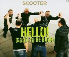 Scooter Hello!.. (2005) [Maxi-CD]