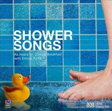 Shower Songs (CD, 2012, ABC Classics)