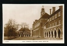 Middlesex HATCH END Royal Commercial Travellers' School 1958 RP PPC
