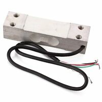 1Pcs 40kg Electronic Scale Parallel Beam Weighing Load Cell Sensor