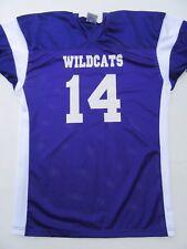 WILDCATS BASKETBALL KAUSRUD Jersey Size XL