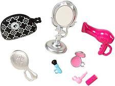 Barbie Doll House Makeup Beauty Set Accessory Pack