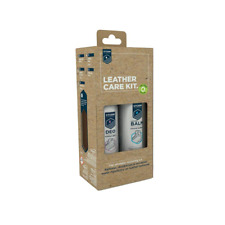 Storm Eco Leather Care Kit - Leather Boots Shoes and Footwear Recyclable Pack