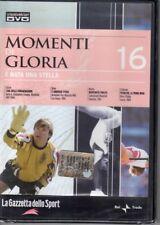 DVD=MOMENTI DI GLORIA=E' NATA UNA STELLA=VOLUME 16=SIGILLATO