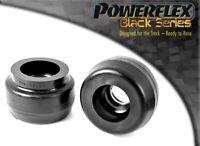 Powerflex Black Front Strut Top Bushes Seat Leon Mk1 (1M) 4WD + Cupra (99>05)