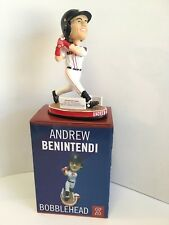 Salem Red Sox SGA Andrew Benintendi Bobble Bobblehead Boston Benny FastTrack SGA