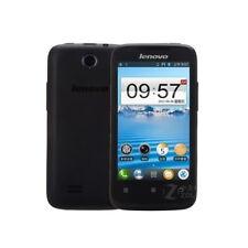 "Black Unlocked Lenovo A360e 4.0"" Android 2.3 Cell Phone Single Sim WIFI 3G CDMA"