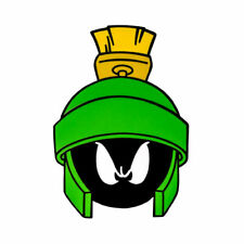 Looney Tunes - Highly Collectible Marvin The Martian Charming Enamel Pin