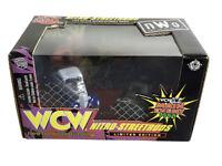 1:64 Scale WCW NWO Streetrod Hollywood Hogan & Goldberg Die Cast Vehicle 2-Pack