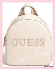 Guess Handbag Purse Wallet Tote Shoulder Backpack Bag School pack Crossbody NWT